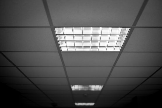 False Ceiling System